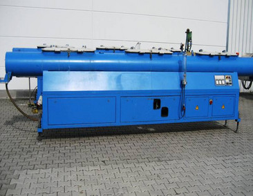 BATTENFELD Spray cooling tank K 125