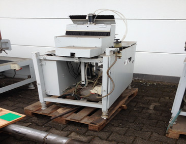 KUHNE Cicular saw PS 1