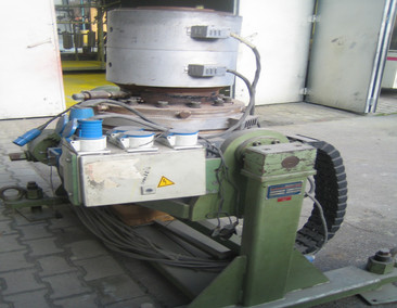 BATTENFELD HDPE Die-Head PO 400/600