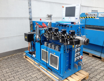 MAGme Single Screw Extruder GA30DE-25D/VE