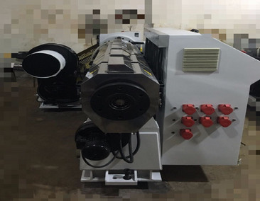 BANDERA Single screw extruder 75-33D